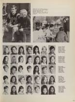 1972 Paramount High School Yearbook Page 106 & 107