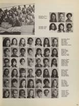 1972 Paramount High School Yearbook Page 108 & 109