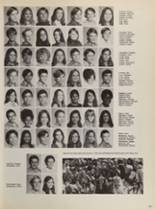 1972 Paramount High School Yearbook Page 110 & 111