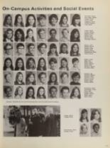 1972 Paramount High School Yearbook Page 116 & 117