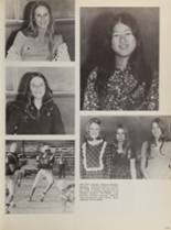 1972 Paramount High School Yearbook Page 118 & 119