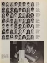1972 Paramount High School Yearbook Page 122 & 123