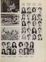 1972 Paramount High School Yearbook Page 150 & 151