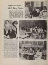 1972 Paramount High School Yearbook Page 152 & 153