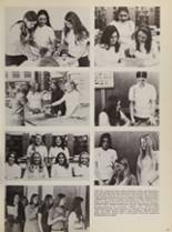 1972 Paramount High School Yearbook Page 154 & 155