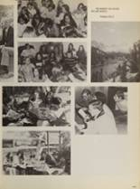 1972 Paramount High School Yearbook Page 156 & 157