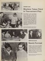 1972 Paramount High School Yearbook Page 158 & 159