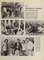 1972 Paramount High School Yearbook Page 160 & 161