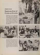 1972 Paramount High School Yearbook Page 164 & 165