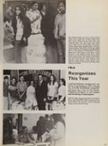 1972 Paramount High School Yearbook Page 166 & 167