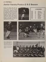 1972 Paramount High School Yearbook Page 180 & 181