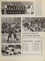 1972 Paramount High School Yearbook Page 188 & 189