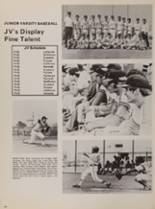 1972 Paramount High School Yearbook Page 194 & 195