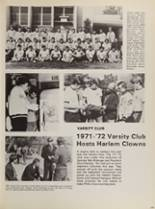 1972 Paramount High School Yearbook Page 198 & 199