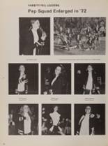 1972 Paramount High School Yearbook Page 202 & 203
