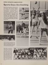 1972 Paramount High School Yearbook Page 206 & 207