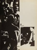 1972 Paramount High School Yearbook Page 208 & 209