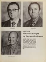 1972 Paramount High School Yearbook Page 212 & 213