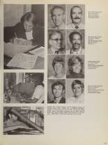 1972 Paramount High School Yearbook Page 216 & 217