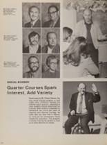 1972 Paramount High School Yearbook Page 220 & 221