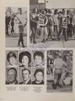 1972 Paramount High School Yearbook Page 222 & 223