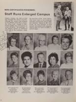1972 Paramount High School Yearbook Page 226 & 227
