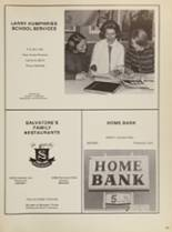 1972 Paramount High School Yearbook Page 236 & 237