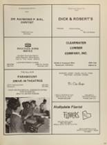 1972 Paramount High School Yearbook Page 240 & 241