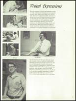 1976 Cicero High School Yearbook Page 12 & 13
