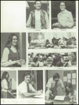 1976 Cicero High School Yearbook Page 14 & 15