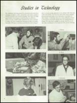 1976 Cicero High School Yearbook Page 16 & 17