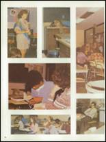 1976 Cicero High School Yearbook Page 26 & 27