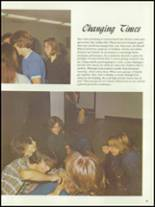 1976 Cicero High School Yearbook Page 28 & 29