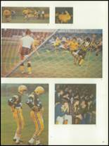 1976 Cicero High School Yearbook Page 30 & 31