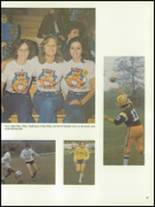 1976 Cicero High School Yearbook Page 32 & 33