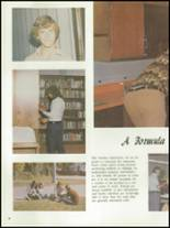 1976 Cicero High School Yearbook Page 34 & 35