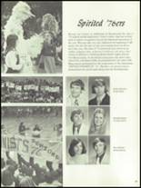 1976 Cicero High School Yearbook Page 42 & 43