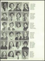 1976 Cicero High School Yearbook Page 44 & 45
