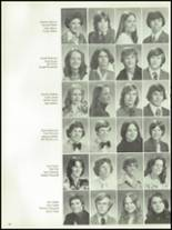 1976 Cicero High School Yearbook Page 46 & 47