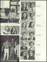 1976 Cicero High School Yearbook Page 48 & 49