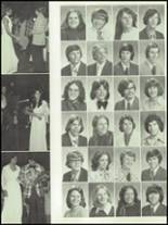 1976 Cicero High School Yearbook Page 50 & 51