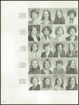 1976 Cicero High School Yearbook Page 54 & 55