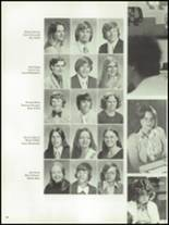 1976 Cicero High School Yearbook Page 56 & 57