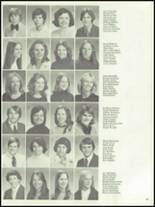 1976 Cicero High School Yearbook Page 58 & 59