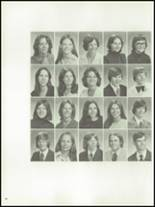 1976 Cicero High School Yearbook Page 62 & 63