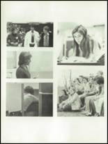 1976 Cicero High School Yearbook Page 70 & 71