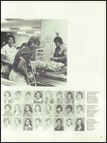 1976 Cicero High School Yearbook Page 72 & 73