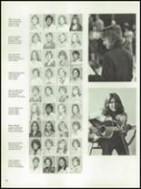 1976 Cicero High School Yearbook Page 76 & 77