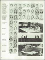 1976 Cicero High School Yearbook Page 80 & 81