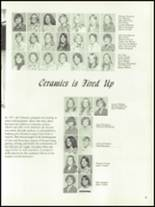 1976 Cicero High School Yearbook Page 82 & 83